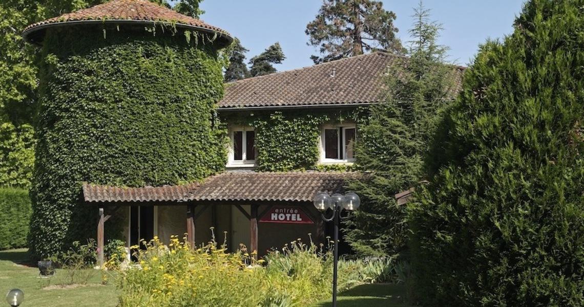 Hotel SPA 4 étoiles proche de St Etienne