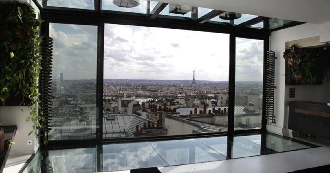 Triplex Montmartre