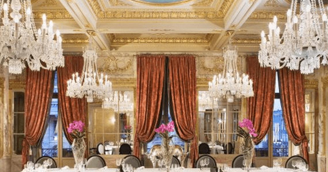 Hôtel 5* spacieux à Bordeaux
