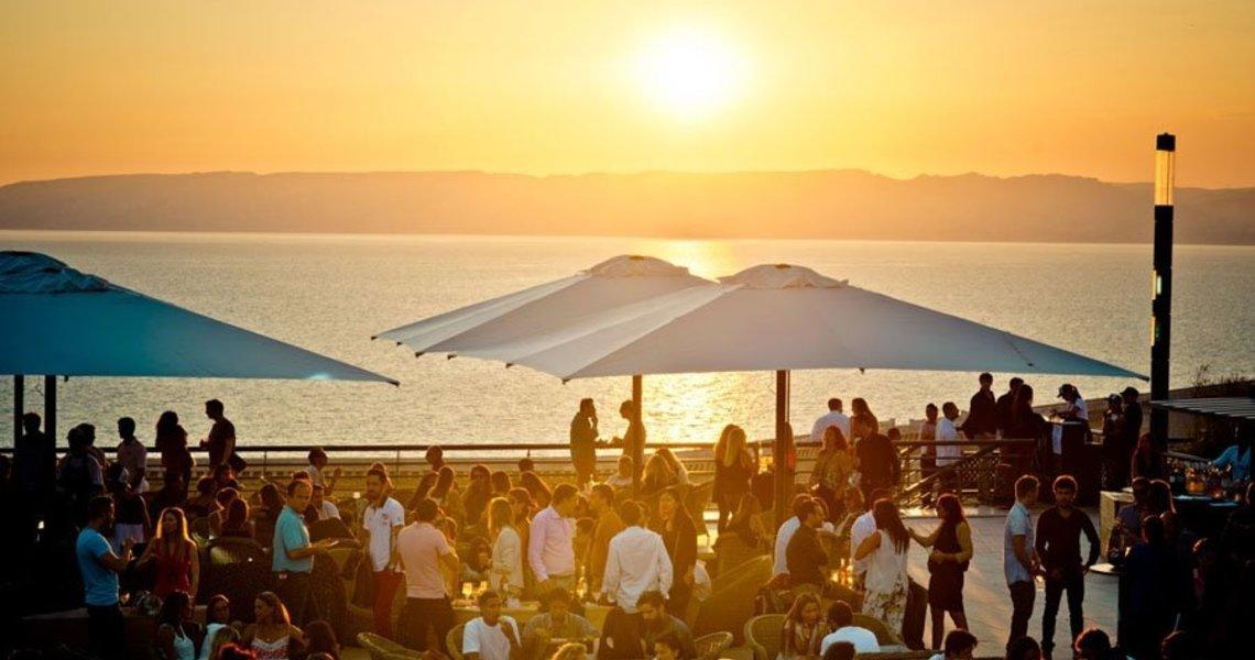 Un Rooftop avec une vue à 360° à Marseille