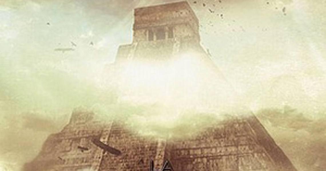 Escape Game Temple Maya Paris 17